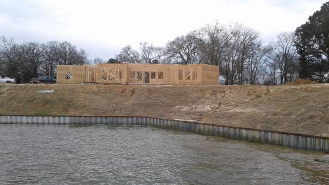 192 Surls, MABANK, TX 75156 (MLS #87556) :: Steve Grant Real Estate