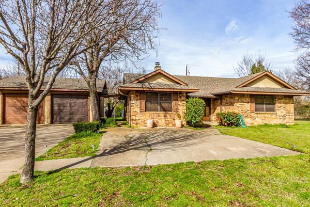 162 Westview, GUN BARREL CITY, TX 75156 (MLS #87560) :: Steve Grant Real Estate