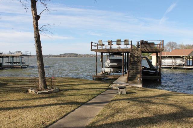 4886 Beach View Dr, MALAKOFF, TX 75148 (MLS #87567) :: Steve Grant Real Estate