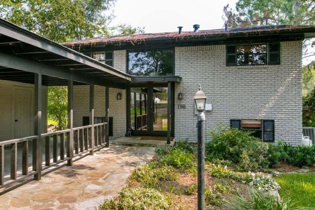 198 Enchanted, MABANK, TX 75156 (MLS #87568) :: Steve Grant Real Estate