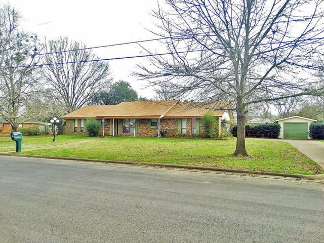 118 Waverly Way, ATHENS, TX 75752 (MLS #87579) :: Steve Grant Real Estate