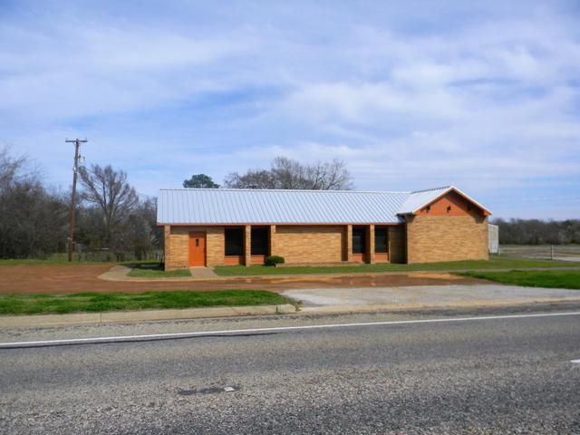 6341 Hwy 19 South, ATHENS, TX 75751 (MLS #87617) :: Steve Grant Real Estate