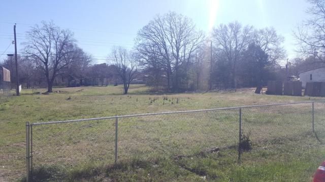 0 Pawnee Trail, GUN BARREL CITY, TX 75156 (MLS #87671) :: Steve Grant Real Estate