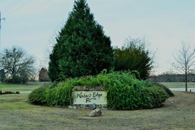 TBD Lago Vista, ATHENS, TX 75752 (MLS #87683) :: Steve Grant Real Estate