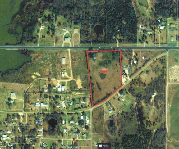 1317 E Main, GUN BARREL CITY, TX 75156 (MLS #87686) :: Steve Grant Real Estate