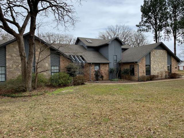 3615 Impala South Road, ATHENS, TX 75752 (MLS #87689) :: Steve Grant Real Estate