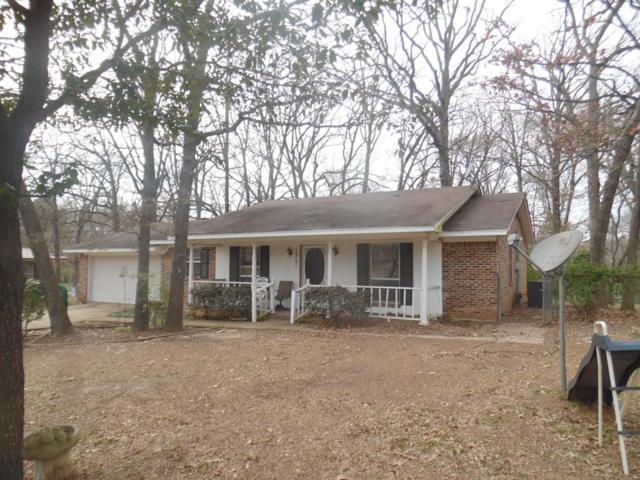 1517 Woodland Drive, CANTON, TX 75103 (MLS #87720) :: Steve Grant Real Estate