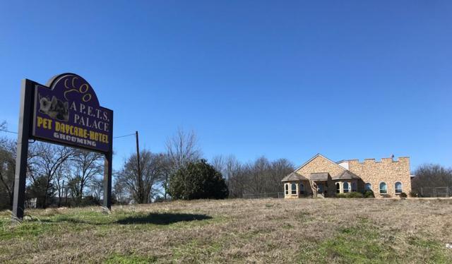 329 S Gun Barrel Lane, GUN BARREL CITY, TX 75156 (MLS #87742) :: Steve Grant Real Estate