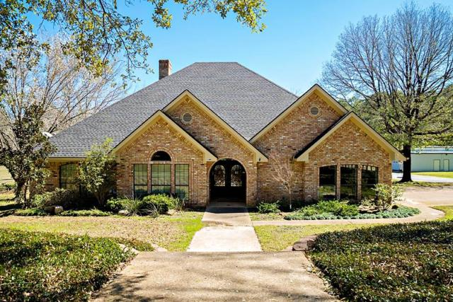 11110 Stuart St, BROWNSBORO, TX 75756 (MLS #87751) :: Steve Grant Real Estate