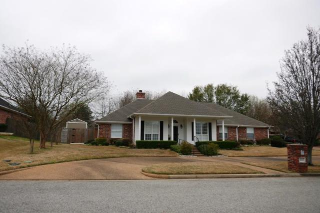902 Wellington, ATHENS, TX 75751 (MLS #87784) :: Steve Grant Real Estate