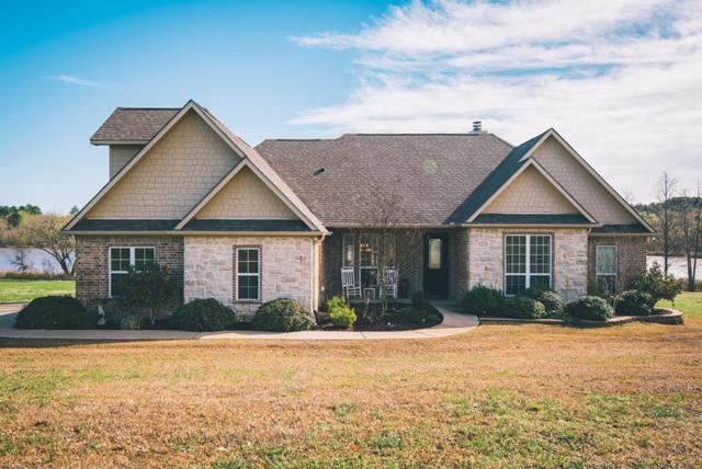 5876 Lago Vista Drive, ATHENS, TX 75752 (MLS #87786) :: Steve Grant Real Estate