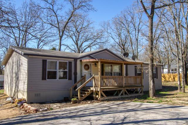 111 Lago Lane, GUN BARREL CITY, TX 75156 (MLS #87789) :: Steve Grant Real Estate