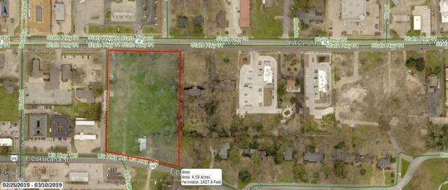 904 E Tyler Street, ATHENS, TX 75751 (MLS #87803) :: Steve Grant Real Estate