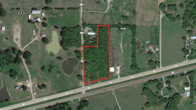 9002 State Hwy 31 W, ATHENS, TX 75751 (MLS #87805) :: Steve Grant Real Estate