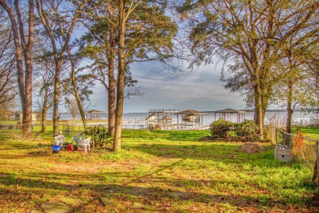 219 Seaside Drive, GUN BARREL CITY, TX 75156 (MLS #87809) :: Steve Grant Real Estate