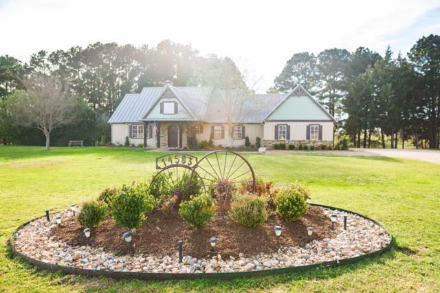14583 Caddo Creek Circle, LARUE, TX 75770 (MLS #87811) :: Steve Grant Real Estate
