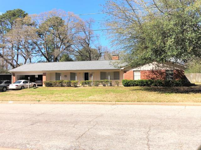 226 La Jolla, ATHENS, TX 75751 (MLS #87828) :: Steve Grant Real Estate