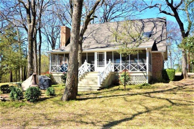 140 First Oak Drive, ENCHANTED OAKS, TX 75156 (MLS #87832) :: Steve Grant Real Estate
