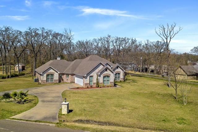 205 Bluebonnet St, TRINIDAD, TX 75163 (MLS #87839) :: Steve Grant Real Estate