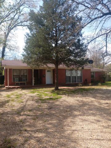 111 Cayuga, ATHENS, TX 75751 (MLS #87858) :: Steve Grant Real Estate