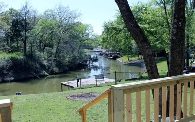 170 Bayside Circle, MALAKOFF, TX 75148 (MLS #87875) :: Steve Grant Real Estate
