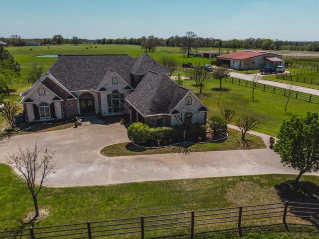 5001 Fm 3080, MABANK, TX 75147 (MLS #87888) :: Steve Grant Real Estate