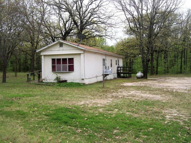 213 Acres Loop, GUN BARREL CITY, TX 75156 (MLS #87908) :: Steve Grant Real Estate