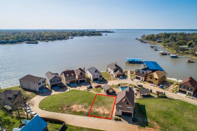 176 Marina Drive, GUN BARREL CITY, TX 75156 (MLS #87966) :: Steve Grant Real Estate