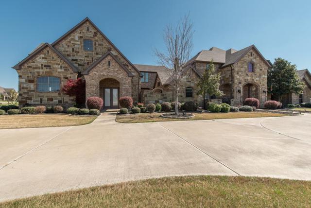 15200 Skyview Lane, FORNEY, TX 75126 (MLS #87969) :: Steve Grant Real Estate