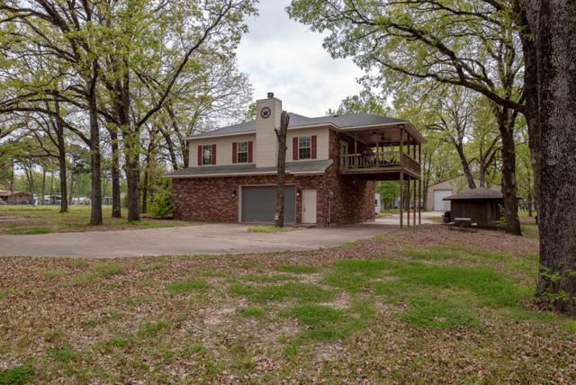 106 White Oak Drive, MABANK, TX 75159 (MLS #87990) :: Steve Grant Real Estate