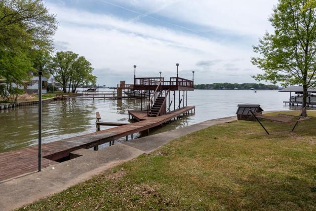 196 Scenic Drive, MABANK, TX 75156 (MLS #87991) :: Steve Grant Real Estate