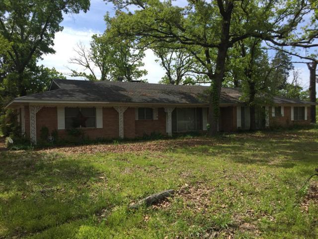 4812 Hwy 31, MURCHISON, TX 75778 (MLS #88043) :: Steve Grant Real Estate