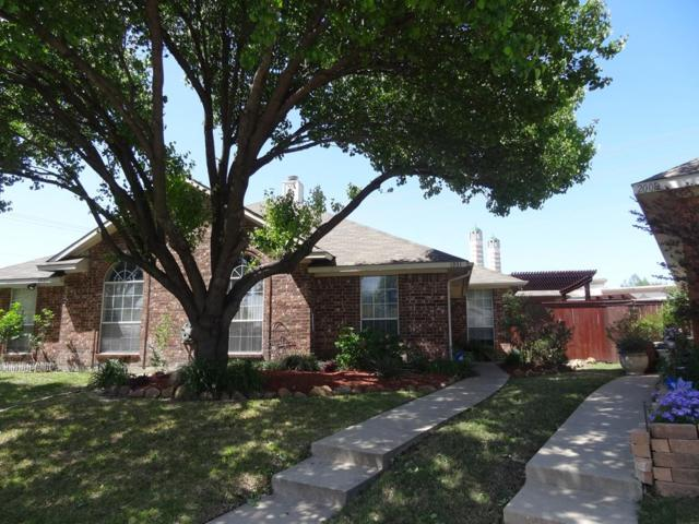 1931 Hearthside Ln, GARLAND, TX 75044 (MLS #88044) :: Steve Grant Real Estate