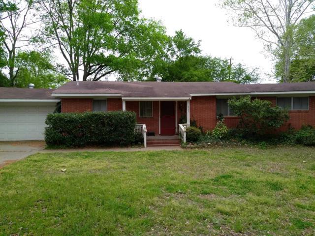 603 Laurel, ATHENS, TX 75751 (MLS #88067) :: Steve Grant Real Estate