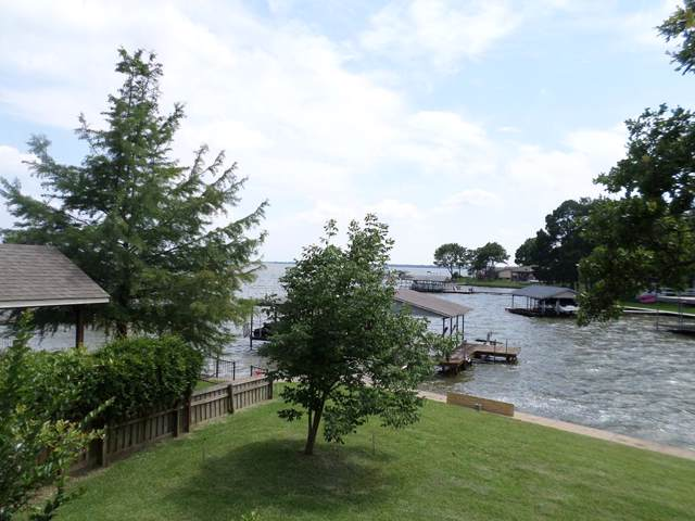 235 Southlake Drive, MABANK, TX 75156 (MLS #88075) :: Steve Grant Real Estate