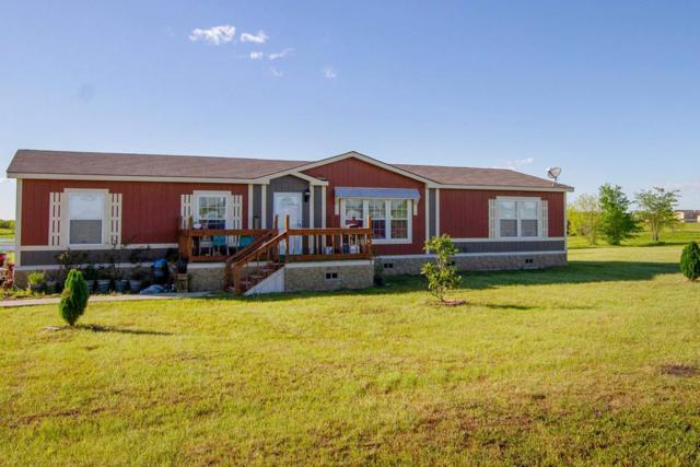 5055 Holly St, CRANDALL, TX 75114 (MLS #88109) :: Steve Grant Real Estate