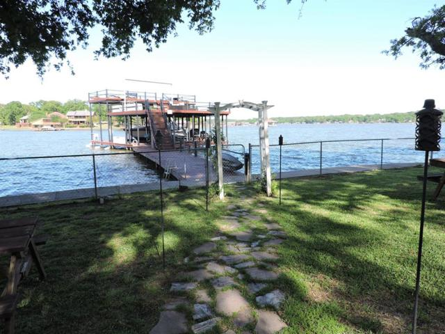 111 Douglas, MABANK, TX 75156 (MLS #88128) :: Steve Grant Real Estate
