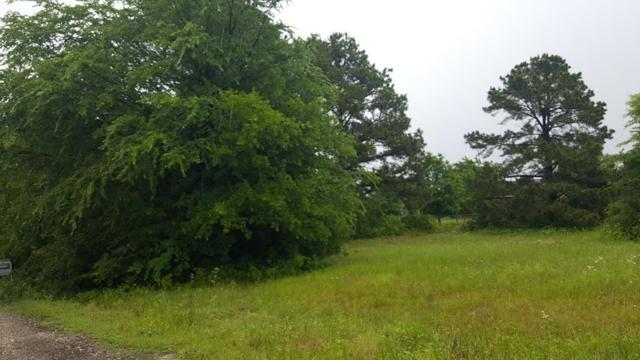 0 Flagship Lane, GUN BARREL CITY, TX 75156 (MLS #88130) :: Steve Grant Real Estate