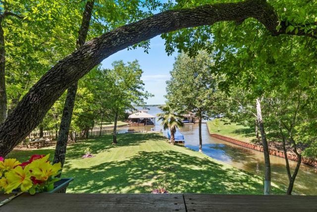 5031 Clearpoint Drive, MALAKOFF, TX 75148 (MLS #88136) :: Steve Grant Real Estate