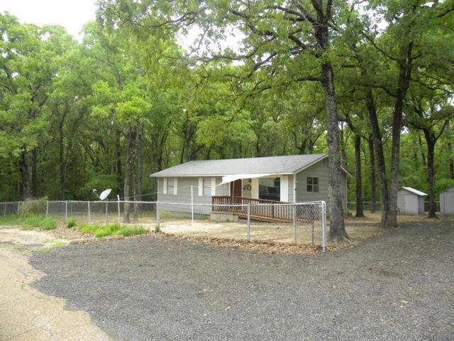 104 Oak Haven Drive, GUN BARREL CITY, TX 75156 (MLS #88151) :: Steve Grant Real Estate