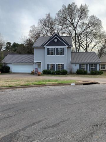 214 La Costa, ATHENS, TX 75751 (MLS #88159) :: Steve Grant Real Estate