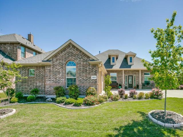 3012 Black Hills Blvd, HEATH, TX 75126 (MLS #88185) :: Steve Grant Real Estate