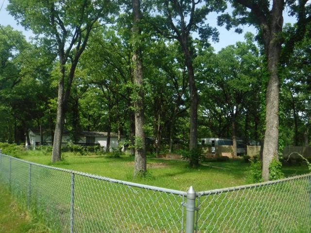 180 Fernwood, GUN BARREL CITY, TX 75156 (MLS #88196) :: Steve Grant Real Estate