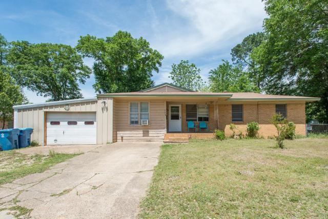 708 Ruth Street, ATHENS, TX 75751 (MLS #88205) :: Steve Grant Real Estate