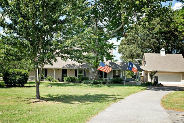 2781 Fm 2495, ATHENS, TX 75751 (MLS #88214) :: Steve Grant Real Estate