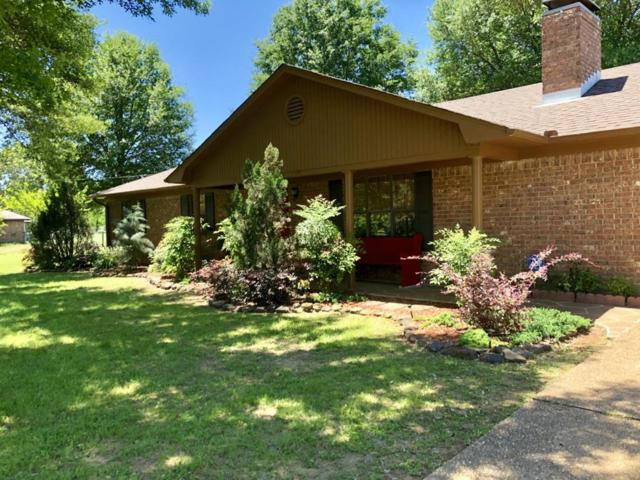 17192 Pennie Ln, FLINT, TX 75762 (MLS #88215) :: Steve Grant Real Estate