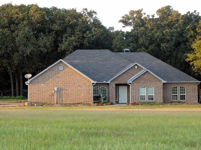 2840 Cr 1402, MALAKOFF, TX 75148 (MLS #88217) :: Steve Grant Real Estate