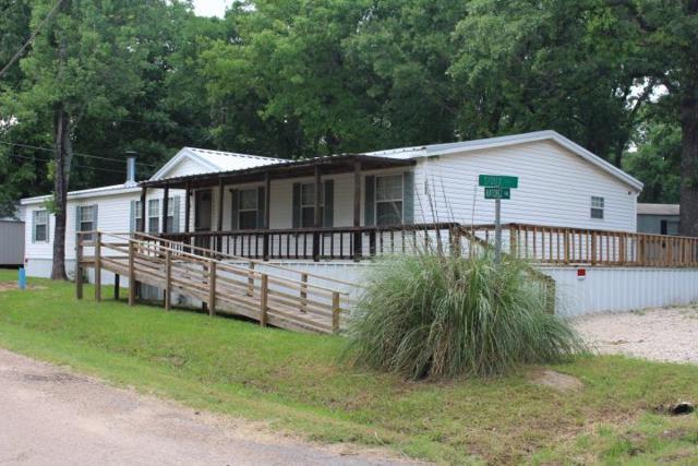 151 Natchez Trail, PAYNE SPRINGS, TX 75156 (MLS #88222) :: Steve Grant Real Estate