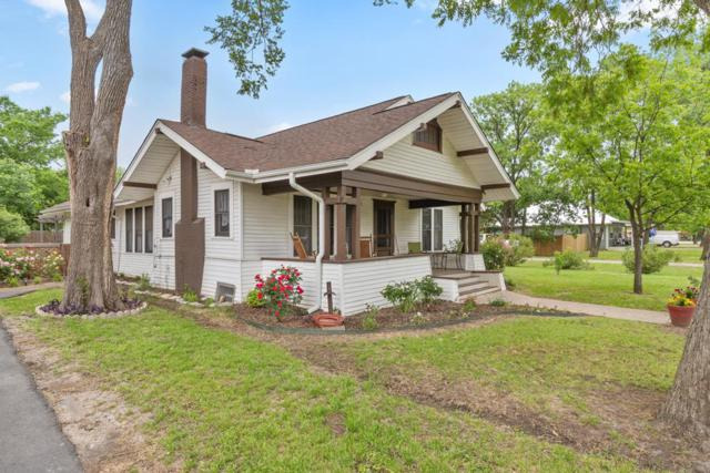 407 S. Main Street, KEMP, TX 75143 (MLS #88235) :: Steve Grant Real Estate