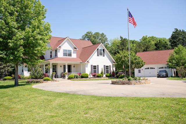 10321 Cr 104, KAUFMAN, TX 75142 (MLS #88250) :: Steve Grant Real Estate